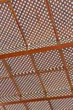 морокканская древесина картины Стоковые Фотографии RF