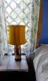 Морокканская деталь комнаты дизайна интерьера Стоковое Изображение