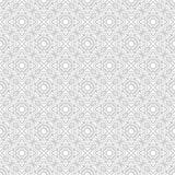 Морокканская или арабская картина Стоковое Фото