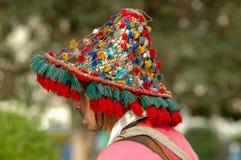 Морокканские продавцы воды Стоковые Фото