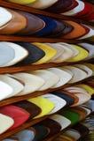 морокканские тапочки Стоковое Фото