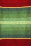 Морокканские ткани Стоковое Фото