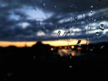 Морось воды Стоковые Фото