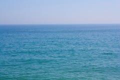 морская вода океана Стоковая Фотография RF