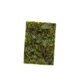 морская водоросль nori сухая Стоковое фото RF