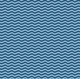 Морская картина заплатки элементов Стоковая Фотография