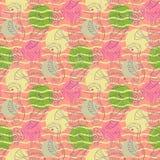 Морская картина Стоковые Фотографии RF