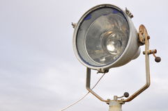 морская фара Стоковое фото RF