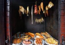 Морские рыбы Стоковое Фото