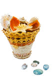 морские сувениры Стоковые Изображения