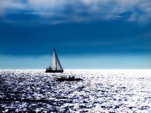 морское место Стоковые Фото