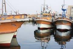 морское yaht Стоковые Изображения