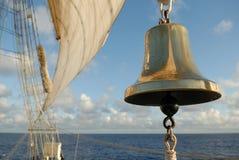 Морской колокол Стоковые Фото