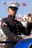 Морской пехотинец Соединенных Штатов стоковое фото rf
