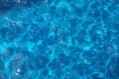 морской пехотинец aqua Стоковая Фотография RF