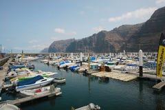 Морской порт стоковое фото