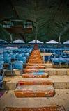 морской стадион miami Стоковые Фото
