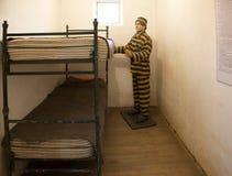 Морской, тюрьма и антартический музей в Ushuaia, Аргентине стоковая фотография rf
