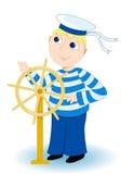 моряк Стоковые Фото
