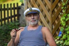 моряк Стоковые Изображения RF