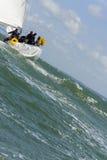 моря крутые Стоковая Фотография