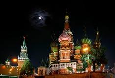Москва Кремль Стоковое фото RF