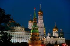 Москва, Россия, Москва Кремль Стоковые Изображения