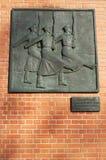 Москва, русский город Вашингтон, Российская Федерация, Россия Стоковое Фото