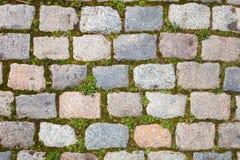Мостить камень стоковая фотография rf