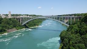 Мосты, пяди, структуры Стоковые Изображения