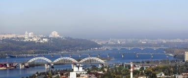 мосты Стоковые Изображения RF