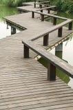 мосты Стоковое Фото
