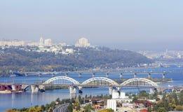 мосты Стоковая Фотография
