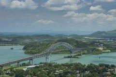 мост Америк Стоковое Изображение
