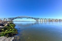 Мост Байонны Стоковая Фотография