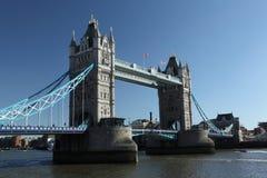 Мост башни, Лондон Стоковое Изображение