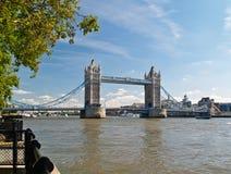 Мост башни   Стоковое фото RF