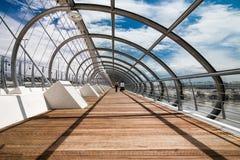 мост бесконечный стоковые изображения