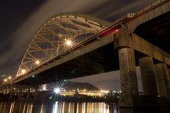 Мост Бирмингам Стоковая Фотография RF