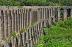 Мост-водовод Tomar Стоковое Фото