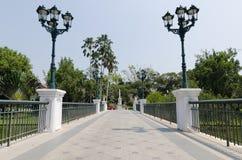 Мост дворца боли челки Стоковое Фото