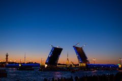Мост дворца ‡ ью/The ¾ Ñ ½ Ð 'Ð  Ñ ¾ Ñ ¼ Ð ¹ Ð ‹Ð ² Ñ ¾ Ð † Ð ¾ Ñ€Ñ ² РРл в Санкт-Петербурге Стоковое фото RF