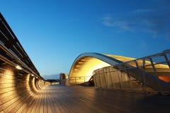 Мост волны Henderson Стоковая Фотография