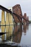 мост вперед Стоковые Изображения