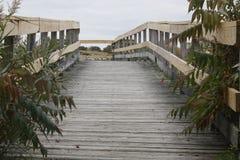 Мост в? стоковые изображения