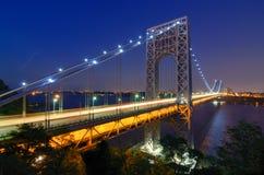 Мост Георге Шасюингтон Стоковая Фотография