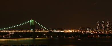 мост Георге Шасюингтон Стоковые Фото