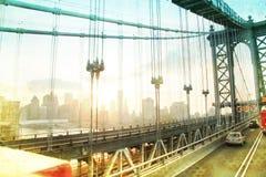 мост Георге Шасюингтон Стоковое фото RF