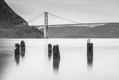 Мост горы медведя Стоковое фото RF