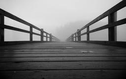 мост длиной Стоковое Изображение RF